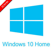 Windows 10 Home 32/64 Bits Product Key - Win 10 Home OEM Lizenzschlüssel