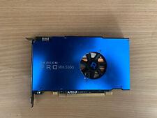 AMD Radeon Pro Wx 5100 8GB GDDR5 Graphics Card (100-505940)