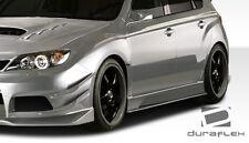 08-14 Impreza STI 11-14 Impreza WRX Duraflex VRS Side Skirts 4pc Body Kit 107871
