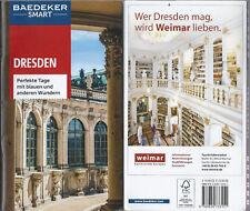 Dresden - Baedeker SMART Reiseführer - 1. Auflage 2015 - Perfekte Tage mit ...