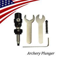 Archery Arrow Rest Cushion Plunger Screw On Recurve Bow Pressure Accessories