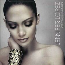 Jennifer Lopez - Como Ama Una Mujer [New CD] Germany - Import