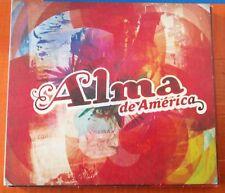 Alma De América Vol. 1  CD 2005 Discograph – 6121672