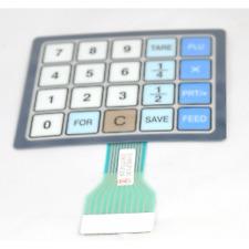 Cas Lp-1000N Scale Key Pad Numeric(Usa), Brand New