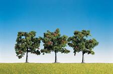 Faller 181403 HO 4 apple trees boxed