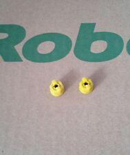 iRobot Roomba Pair of yellow brush bearings (set of 2)