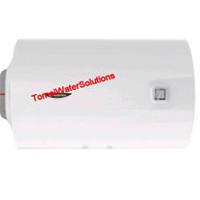 Ariston Scaldabagno Elettrico PRO1 R 100 H/3 EU Orizzontale 100 Litri
