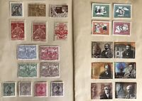 Portugal 1890s - 1999 Collection3 MH/MNH