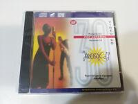POP ESPAÑOL VOL 18 VIDEO CD PARA EQUIPOS JUKEBOX ALEJANDRO SANZ HOMBRES G SHALIM