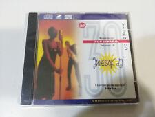 POP ESPAÑOL VOL 18 VIDEO CD EQUIPOS JUKEBOX ALEJANDRO SANZ HOMBRES G SHALIM - 2T