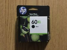 Hp 60 Xl Black Cartridge , High Capacity,3X More Pages