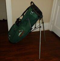Ping 4 Series Golf Stand Bag With The Wade Hampton Golf Club Logo  #1225