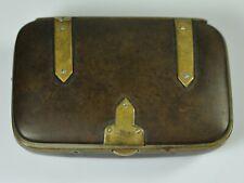 Alte Schnupftabakdose, snuff box, 1886