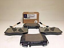 Mercedes Front Brake Disc Pads Set W/ Sensor For 00-06 S500 S430 S55 CL500 CL55