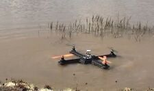 STEALTH2O Waterproof Quadcopter Frame - Land in the Water! STEALTH H2O