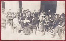 FROSINONE FIUGGI 15 FOTOGRAFIA PRIVATA foto VALENTINI 1912