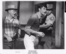 "Michael Sarrazin,Harry Morgan ""The Flim-Flam Man"" vintage movie still"