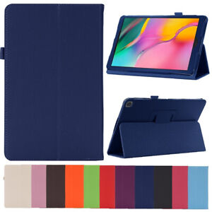 """For Samsung Galaxy Tab A7 10.4"""" 2020 Tough Durable Magnetic Leather Smart Case"""