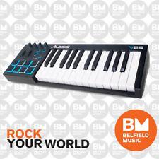 Alesis V25 25-Key USB Keyboard Midi Controller V-25 - BNIB - Belfield Music
