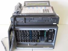 Hotel Phone System Mitel SX-200ICP MX for 86 rooms w/VoiceMail, 1 year warranty