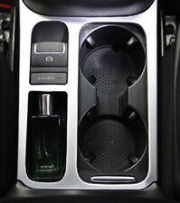 ACCESSORI per VW TIGUAN CROMO OPACO tuning mezzi Mascherina CONSOLE
