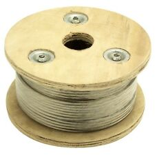 "Atlantis Rail 5/32"" Cable - 500' Roll"
