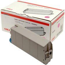 Cartucho / Toner Magenta  Oki C7100 / C7300 / C7350 / C7500 (41963006)