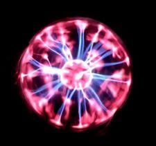 Devil's Claw - Plasma Ball - Light Lamp