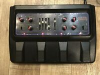 Ibanez Acoustic Effects PT4 Super Rare FREE SHIPPING