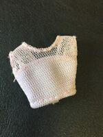 Bratz Doll Clothes Meygan's Original Funk N Glow Pale Pink/Lilac Top
