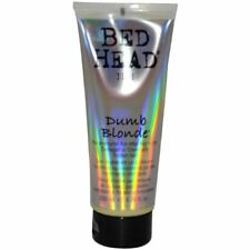 Tigi bed head DUMB BLONDE balsamo 200 ML (confezione da 2)