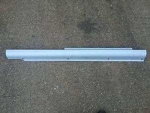 Outer Metal Full Sill Rocker Panel Toyota MR2 mk2 SW20 1989-2000 Pair Left Right
