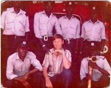 Gambia March 1980 37 years I was 36 were you there Dance Cine Film Utube reward!