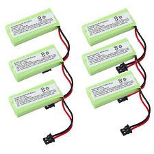 6x 2.4V 800mAh homephone battery for Uniden DCX-200 BT1008S BT-1008S DECT2060-2