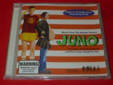 Various – Juno (Music From The Motion Picture) CD
