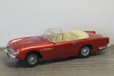 Aston Martin DB5 Convertible - Dinky Toys 110 England *39284