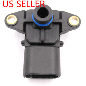 56041018AD Boost Pressure MAP Sensor For 2003-2013 Dodge Ram 1500 3.7L 4.7L 5.7L
