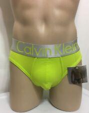 Calvin Klein Steel  Micro Hip Brief X-Large 40-42  Volt   U2715  (9476)