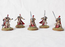 Warhammer 40k Sisters of Silence Set/5Talons of the Emperor Custom by Pizzazz