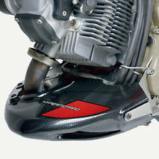 Ducati Hypermotard 1100/S 2008-2012 796 2010-2013 Puig Belly Pan Carbon Look