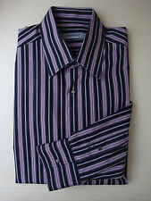CHEMISE DE MARQUE KARL LAGERFELD - TAILLE 40