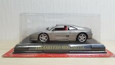 1/43 Ferrari Collection F355 BERLINETTA SILVER diecast car model