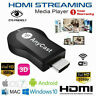M2 M4 M9 Plus Video Streamer Dongle HDMI 1080P For DLNA Airplay AnyCast Miracast