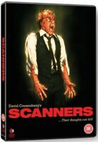Nuovo Scanners DVD