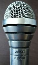 AKG D 330 BT Microphone free shipping