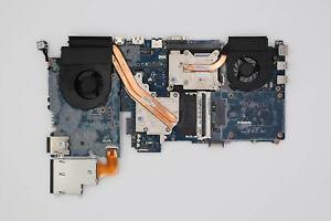 Dell Precision M4700 P21F QAROO LA-79 Mainboard Laptop mit Kühler