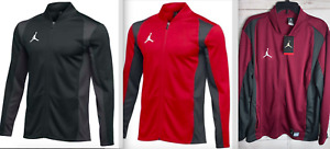 Nike Air Jordan Dri Fit Flight Knit Elite Premium Jumpman Jacket men training PE