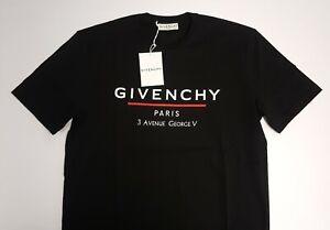 BNWT Givenchy Print T-Shirt Size L