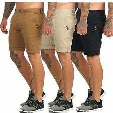 Superdry International Slim Chino Shorts Bermuda kurze Herren Hose Sommer Short