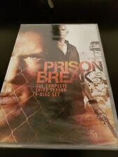 Prison Break  Season 3 Brand New